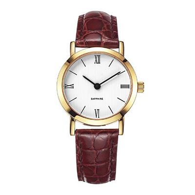 女士手表哪个牌子好_2020女士手表十大品牌-百强网