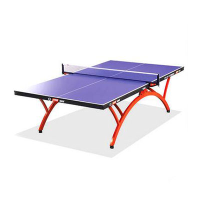 乒乓球台哪个牌子好_2020乒乓球台十大品牌-百强网