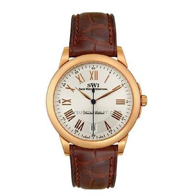 瑞士手表哪个牌子好_2021瑞士手表十大品牌-百强网