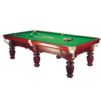 2021台球桌十大排行榜_一线品牌台球桌10强-百强网