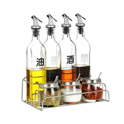 调味瓶哪个牌子好_2021调味瓶十大品牌-百强网