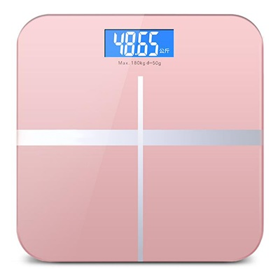 体重秤哪个牌子好_2021体重秤十大品牌-百强网