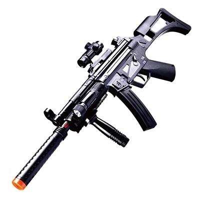 玩具枪哪个牌子好_2021玩具枪十大品牌-百强网