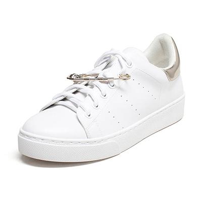 小白鞋哪个牌子好_2020小白鞋十大品牌-百强网