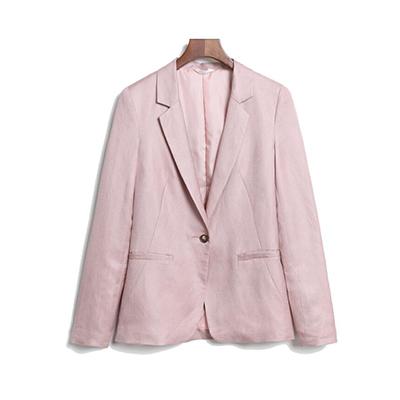 小外套哪个牌子好_2021小外套十大品牌-百强网
