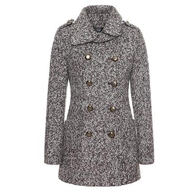 羊毛呢外套