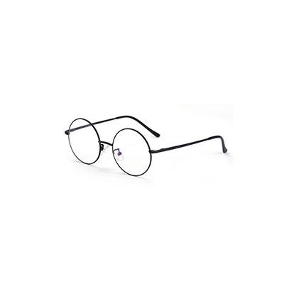 圆框近视眼镜