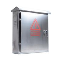 配电箱哪个牌子好_2021配电箱品牌_配电箱名牌大全-百强网