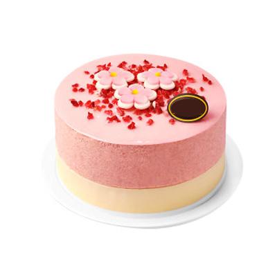 蛋糕哪个牌子好_2021蛋糕十大品牌-百强网