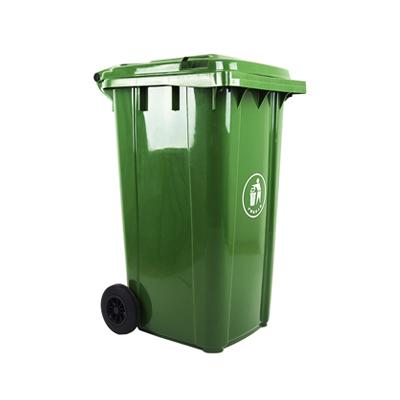 分类垃圾桶哪个牌子好_2021分类垃圾桶十大品牌-百强网