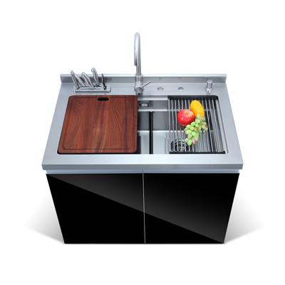 水槽洗碗机哪个牌子好_2021水槽洗碗机十大品牌-百强网