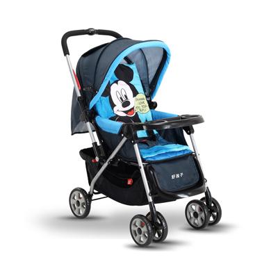 婴儿车哪个牌子好_2020婴儿车十大品牌-百强网